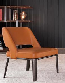 Owens Armchair Leather