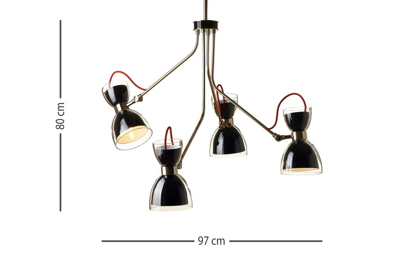 Olivia ceiling lamp villa lumi treniq 5
