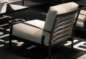 Richards Armchair Fabric