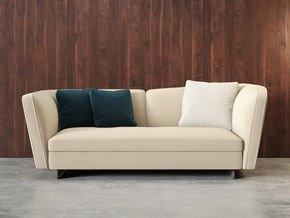 Seymour Sofa Mix 2 Seater Fabric