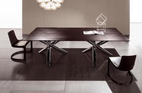 Van Dyck Table