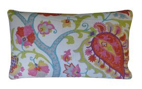 Amapola Pillow #2
