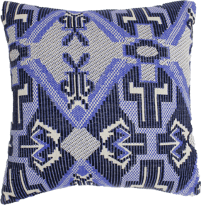 Aztec Pillow #13