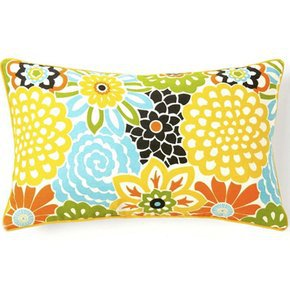Bloom Pillow #17