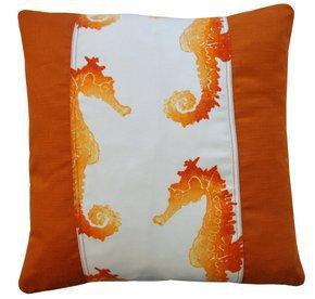 Caballo Pillow #22