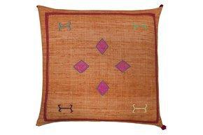 Cactus Kilim Pillow #27
