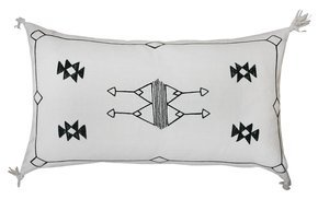Cactus Kilim Pillow #29