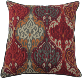 Casablanca Pillow #35