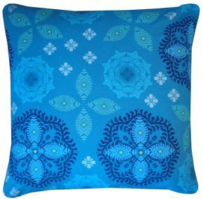 Flakes Pillow #74