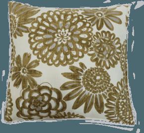 Floral Pillow #75