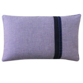 Gingham Pillow #79