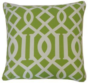 Lattice Pillow #103
