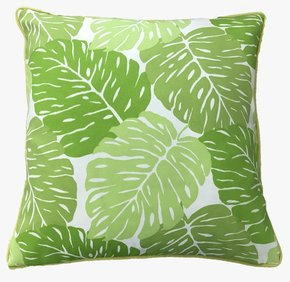 Leaves Pillow #122