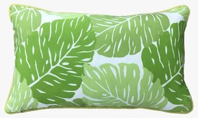 Leaves Pillow #123