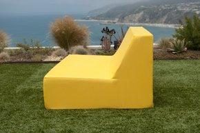 Lowboy Chair #134