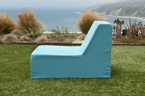 Lowboy Chair #136
