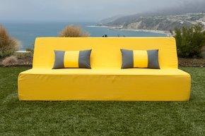 Lowboy Sofa #147