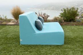 Lowboy Sofa #149