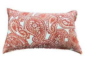 Paisely Play Pillow #171