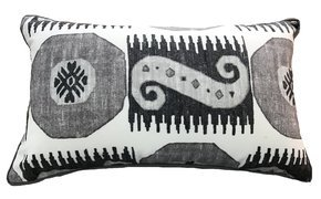 Papaya Pillow #172