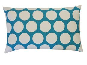 Polka Dots Pillow #185