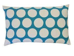 Polka Dots Pillow #185