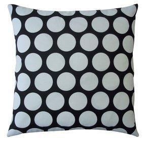 Polka Dots Pillow #187