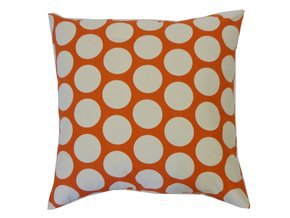 Polka Dots Pillow #188