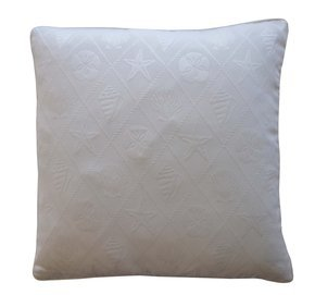Shell Pillow #201