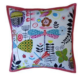 Sunny Day Pillow #210