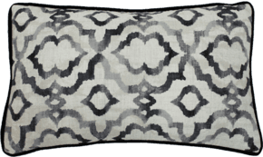 Tile Pillow #217
