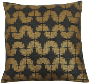 Wavy Pillow #227