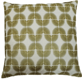 Wavy Pillow #228