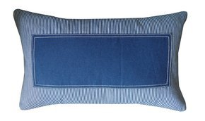 Window Stripe Pillow #230