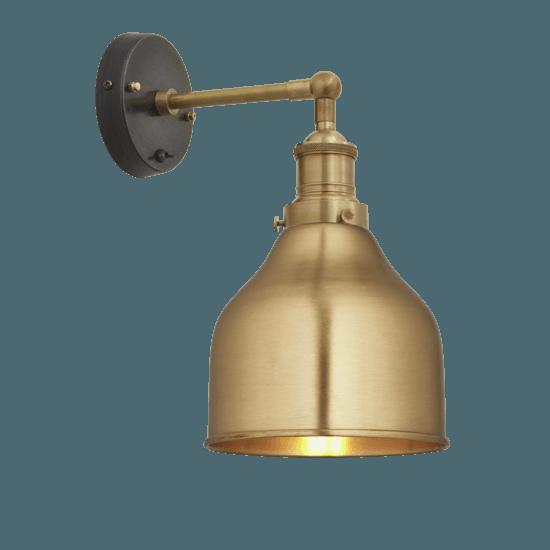 Brooklyn brass wall  cone7 brass lit switch 2048x2048