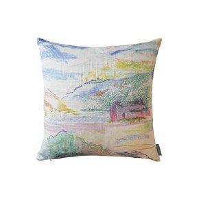Monachyle Toile Cushion