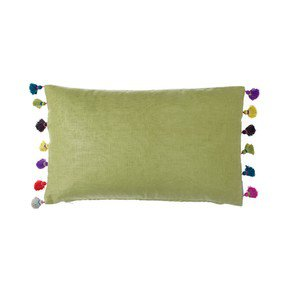Elie Zespri Tassel Cushion