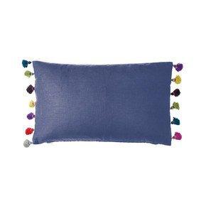 Elie Pacific Tassel Cushion