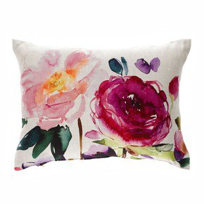 Ebba Linen Cushion