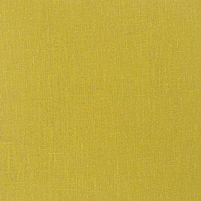 Saffron Linen Fabric