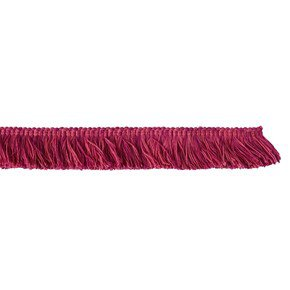 Pink Two-Tone Fringing