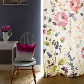 Rosie Fabric Panel