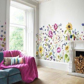 Anya Wallpaper Mural (12m)