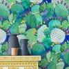 Cactus Wallpaper (10m)