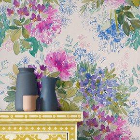 Ines Wallpaper (10m)