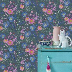 Kippen Wallpaper (10m)