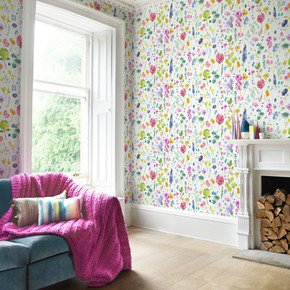 Tetbury Wallpaper (20m)