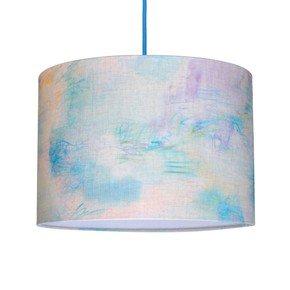 Impressionist Lampshade