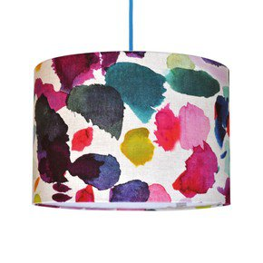 Abstract Lampshade