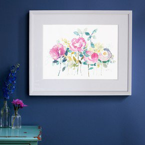 A Love of Peonies - Signed Limited Editon Print